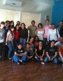 Academia de Baile Quimbao
