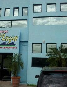 Mariscos La Playa