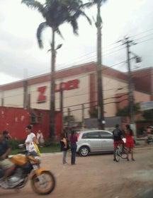 Supermercados Líder & Magazan