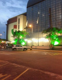 Castanheira Shopping Center