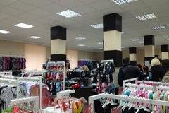 8 Марта в Гомеле - Магазин одежды