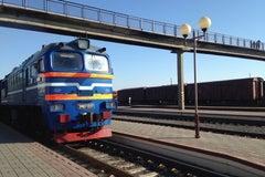 Кричев - Железнодорожный вокзал