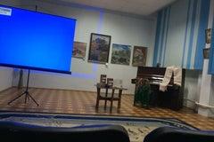 Библиотека №14 им. Ф. Богушевича - Библиотека