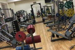 Мапид - Спортивный комплекс