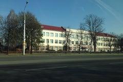 Средняя школа №18 - Учреждение общего среднего образования