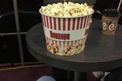 Красная звезда - Кинотеатр