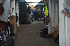 Авторынок - Рыночный комплекс