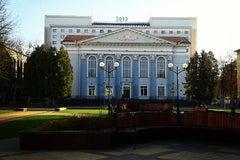 Гомельская областная универсальная библиотека им. В. И. Ленина - Библиотека