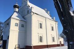Свято-Богоявленский кутеинский мужской монастырь - Монастырь