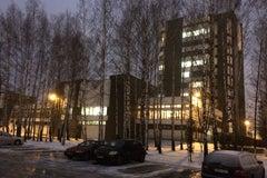 Белорусский государственный медицинский университет - Университет
