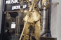 Мюзик холл / Music Hall - Ресторан-клуб