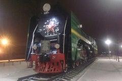 Орша - Железнодорожная станция