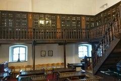 Музей белорусского книгопечатания - Музей