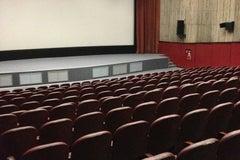 Товарищ в Бобруйске - Кинотеатр