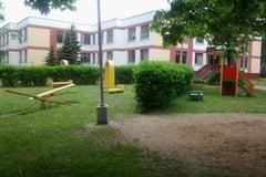 Ясли-сад №496 - Учреждение дошкольного образования