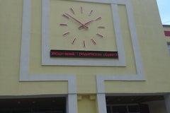 Жодинский торговый центр - Торговый центр