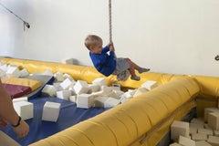 РЦОП по легкой атлетике - Центр по легкой атлетике