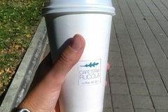Рукола / Cafeteria Rucola - Кофейня