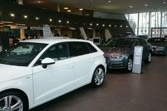Audi Центр - Автодилер