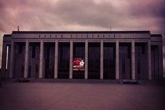 Дворец Республики (3D-кинозал) - Кинотеатр