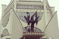Гродненский областной драматический театр - Театр