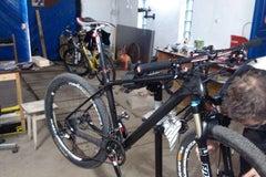 Велолайн / Veloline - Ремонт велосипедов