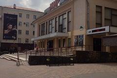 Мир - Кинотеатр