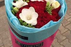 Солнечные цветы - Сеть салонов цветов