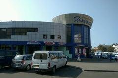 Никольский - Торговый центр