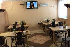 Гостиный двор Полоцк - Ресторан