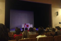 Гомельский театр кукол - Театр