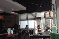 Sun Cafe в Боровой - Кафе