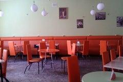 Облизуха - Ресторан быстрого питания