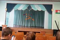 Средняя школа №4  имени В. Маркелова - Учреждение общего среднего образования