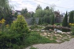 Чистые пруды - Усадьба