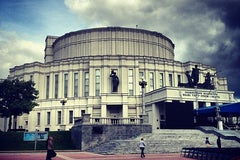 Национальный академический Большой театр оперы и балета Республики Беларусь - Театр