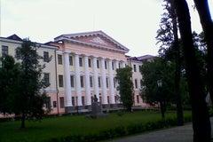 Белорусская государственная сельскохозяйственная академия - ВУЗ