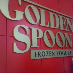 Photo taken at Golden Spoon by Bernice G. on 5/20/2012