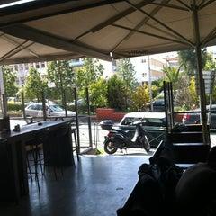 Photo taken at Molliz by Konstantinos K. on 3/14/2012