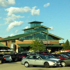 Photo taken at Fox River Mall by Alexander B. on 6/21/2012
