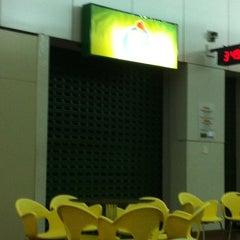 Photo taken at Fika Frio by Fabio S. on 4/16/2012