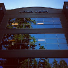 Photo taken at World Vision by giovanni on 6/20/2012