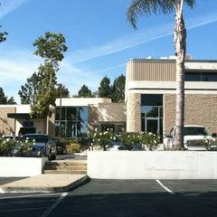 Photo taken at Ventura County Credit Union - Ventura by Niki E. on 4/3/2012