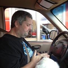 Photo taken at Wendy's by Kristi T. on 7/15/2012