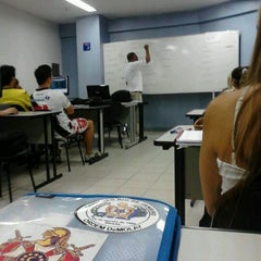 Photo taken at Universidade Estácio de Sá by Anderson G. on 3/5/2012