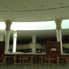 Photo taken at Al Wahda Food Court by Norilen M. on 8/28/2012