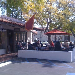 Photo taken at Renaud's Patisserie & Bistro by Sonya B. on 2/18/2012