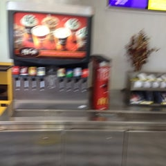 Photo taken at McDonald's by Jose D. on 4/24/2012