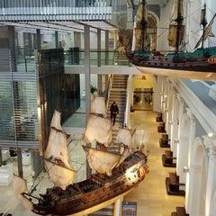 Photo taken at Handelskammer Hamburg by Nenad N. on 8/24/2012