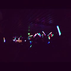 Photo taken at Deko Lounge by Raymond C. on 6/21/2012